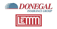 DONEGEL INSURANCE GROUP (Le MARS INSURANCE) Logo