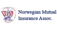 NORWEGIAN MUTUAL INSURANCE ASSOC. Logo